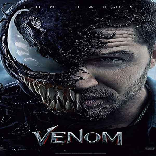 venom 2018 (زیرنویس فارسی)