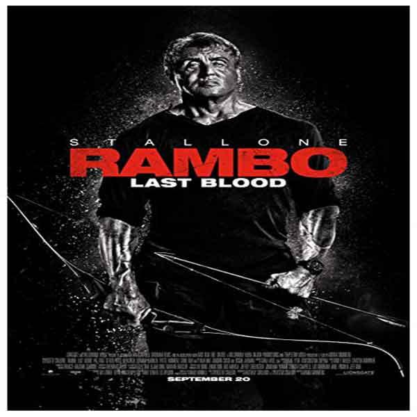 دانلود و تماشای آنلاین فیلم Rambo Last Blood 2019 رمبو آخرین خون