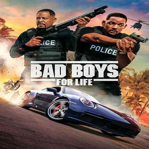 دانلود فیلم BadBoy 2020 پسران بد با زیرنویس فارسی بهمراه پخش آنلاین