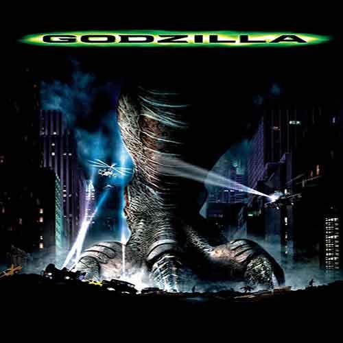 دانلود فیلم Godzilla 1998 گودزیلا با دوبله فارسی و پخش آنلاین